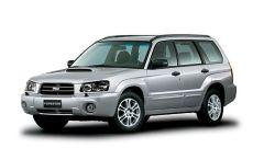 Subaru Forester 2.5 XT - Immagine: 16