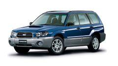 Subaru Forester 2.5 XT - Immagine: 17