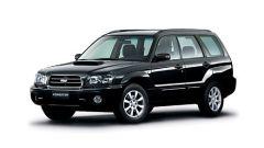 Subaru Forester 2.5 XT - Immagine: 18