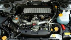 Subaru Forester 2.5 XT - Immagine: 22
