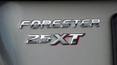Subaru Forester 2.5 XT - Immagine: 13