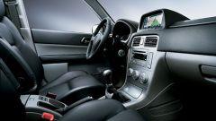 Subaru Forester 2.5 XT - Immagine: 12