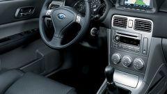 Subaru Forester 2.5 XT - Immagine: 11