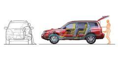 Subaru Forester 2.5 XT - Immagine: 23