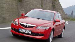 Mazda 6 2005 - Immagine: 1
