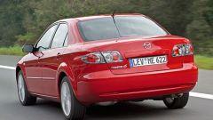 Mazda 6 2005 - Immagine: 18