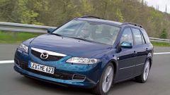 Mazda 6 2005 - Immagine: 19
