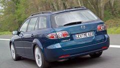 Mazda 6 2005 - Immagine: 20