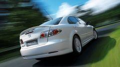 Mazda 6 2005 - Immagine: 21