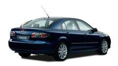 Mazda 6 2005 - Immagine: 24
