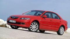 Mazda 6 2005 - Immagine: 25