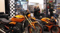 La gallery delle moto - Immagine: 34