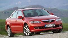 Mazda 6 2005 - Immagine: 26