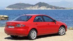 Mazda 6 2005 - Immagine: 27