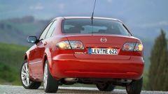 Mazda 6 2005 - Immagine: 28
