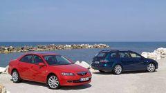 Mazda 6 2005 - Immagine: 29