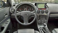 Mazda 6 2005 - Immagine: 2