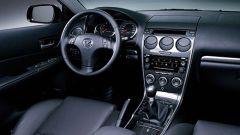 Mazda 6 2005 - Immagine: 4
