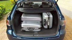 Mazda 6 2005 - Immagine: 6