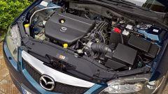 Mazda 6 2005 - Immagine: 10