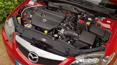 Mazda 6 2005 - Immagine: 11