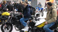 La gallery delle moto - Immagine: 40