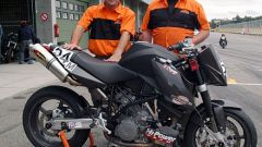 Alla Speed Week con KTM Super Duke - Immagine: 32