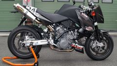 Alla Speed Week con KTM Super Duke - Immagine: 2