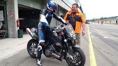 Alla Speed Week con KTM Super Duke - Immagine: 3