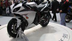 La gallery delle moto - Immagine: 44