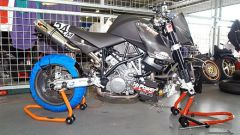 Alla Speed Week con KTM Super Duke - Immagine: 15