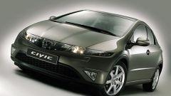 Honda Civic 2006: le foto ufficiali - Immagine: 1