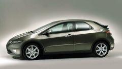Honda Civic 2006: le foto ufficiali - Immagine: 2