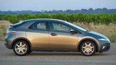Honda Civic 2006: le foto ufficiali - Immagine: 5