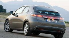 Honda Civic 2006: le foto ufficiali - Immagine: 6
