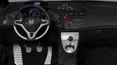 Honda Civic 2006: le foto ufficiali - Immagine: 7