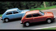 33 anni di Honda Civic - Immagine: 1