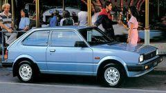 33 anni di Honda Civic - Immagine: 2