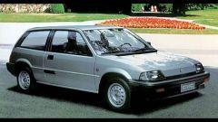 33 anni di Honda Civic - Immagine: 3