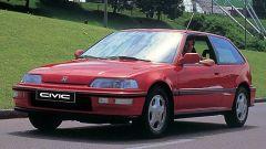 33 anni di Honda Civic - Immagine: 4