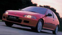 33 anni di Honda Civic - Immagine: 5