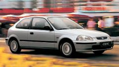 33 anni di Honda Civic - Immagine: 6
