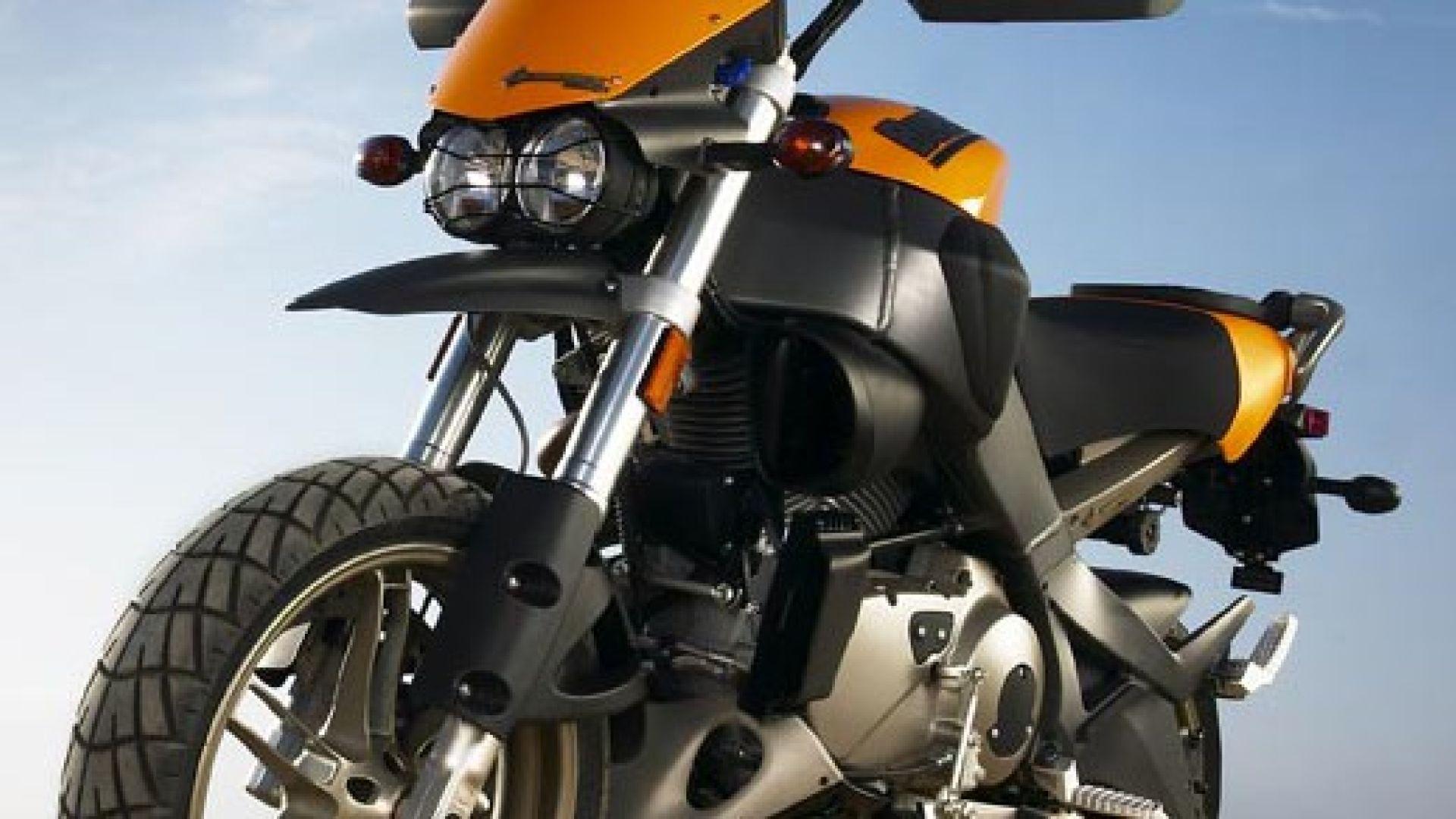 anteprima:: buell xb12 ulysses - motorbox
