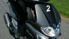 Gilera Runner VX 125 2005 - Immagine: 33
