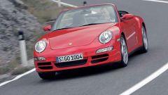 Porsche 911 Carrera 4 e 4S Cabriolet - Immagine: 1