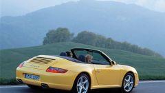 Porsche 911 Carrera 4 e 4S Cabriolet - Immagine: 19