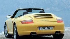Porsche 911 Carrera 4 e 4S Cabriolet - Immagine: 20
