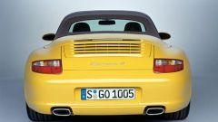 Porsche 911 Carrera 4 e 4S Cabriolet - Immagine: 21