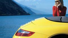 Porsche 911 Carrera 4 e 4S Cabriolet - Immagine: 22