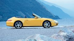 Porsche 911 Carrera 4 e 4S Cabriolet - Immagine: 23